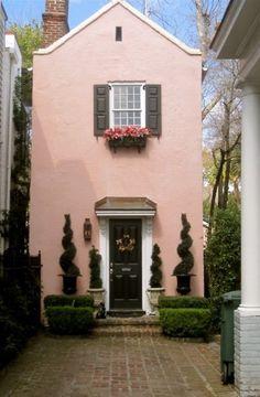 I've seen this little jewel box in Charleston,SC....