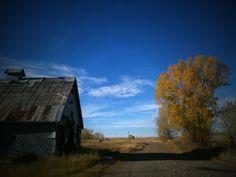 Melville, Montana