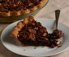 Learn the special challenges of these Thanksgiving favorites, including how to crimp the crust, blind-baking to keep the crust crisp, and how to keep the filling from cracking.