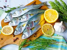 Bluefish - 7 Foods That Are Authentically Massachusetts - Pictures Good Sources Of Protein, Bones And Muscles, Fun Drinks, Healthy Fats, A Food, Vitamins, Fish, Meat, Abdomen Plat