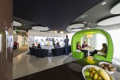 Office Design Gallery - The best offices on the planet - Page 25