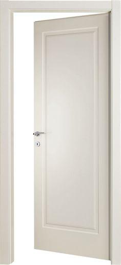 Porte interne mod AARON 310 C  Porta laccata pantografata in vendita online, disponibile nel colore che ti piace , scorrevole interno muro o battente