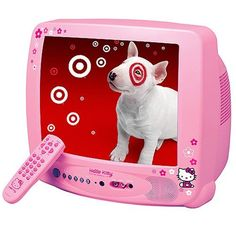 Hello Kitty Target TV