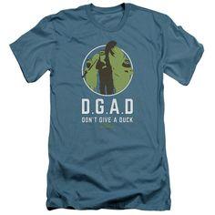 Duck Dynasty/D.G.A.D.