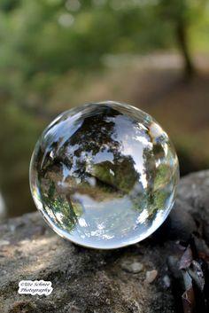 Fotowelt mit Herz Ute S.: Die Welt ist eine Kugel, oder doch zwei?