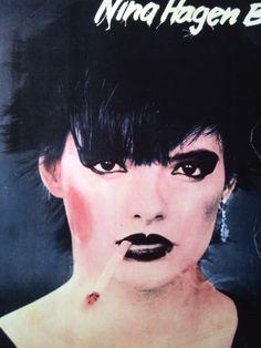 Nina original, pochette de disque