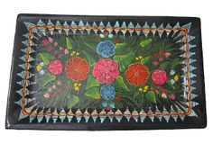 Mexican Lacquer Tray on OneKingsLane.com