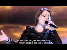 Me Ama (How He Loves) - Diante do Trono (Official Music Video)