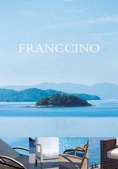Franccino Giardini Author, Writers