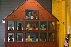 Carousel Museum, Holiday Decor, Home Decor, Decoration Home, Room Decor, Home Interior Design, Home Decoration, Interior Design
