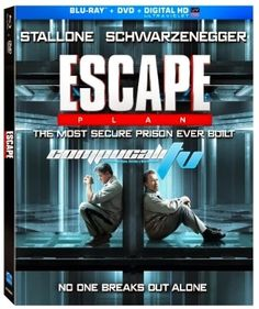 Plan de Escape 1080p HD Español Latino Dual
