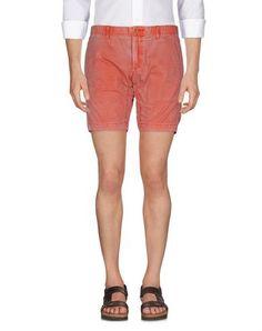 SCOTCH & SODA Men's Shorts Red 32 jeans