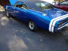 Ed Negre Dodge Charger | Dodge Charger | Gear-head at heart | Pinterest