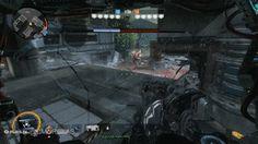 "[Titanfall 2] ""IT'S A GUNDAM!!!"" (Explodes)"
