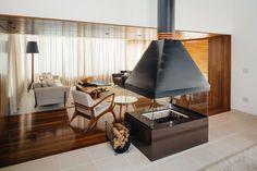 Projeto de Casa - Palmeiras da Hípica | 24.7 Arquitetura Design