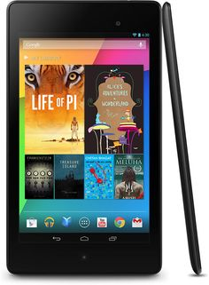 Nexus 7, Google Nexus, Google Images, Giveaway, Cool Things To Buy, Projects To Try, Gadgets, Technology, My Love