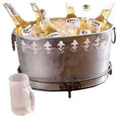 Callie Drinks Tub $29 @ JNM LOVE this for the bathroom vessel sink!