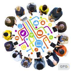 Trabalhamos conectados com o mundo para que suas redes sociais sejam sucesso!