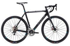 Fuji Altamira CX 1.5 2015 Cyclocross Bike | Evans Cycles