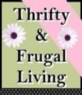 Thrifty & Frugal Living