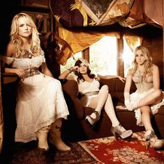 Pistol Annies - Country Music Rocks!