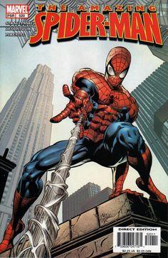 The Amazing Spider-Man (Vol. 1) 520 (2005/07)