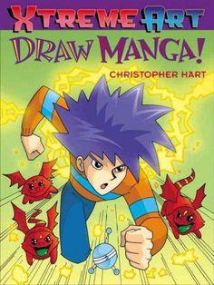 Xtreme Art: Draw Manga