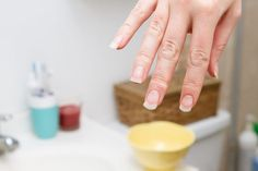 How to Repair Your Fingernails After Fake Nails | LIVESTRONG.COM
