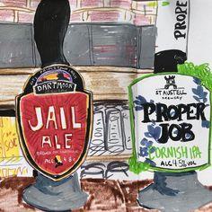 . Proper Job, Drink Beer, Dartmoor, Ipa, Brewing, Crisp, Canning, Instagram, Home Canning