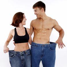 Couples diet: Un régime seulement pour des couples!
