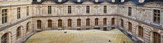 (E) Le nouveau département des Arts de l'Islam ouvrira à la rentrée au Louvre #UneSource