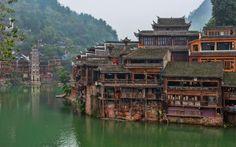 Hidden Hunan | Macau Closer magazine