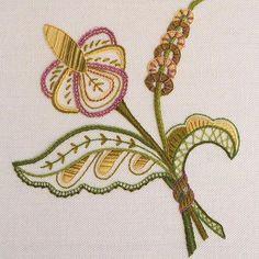 @sfsnad #needlework #handembroidery #crewel #bordado #broderie #ricamo #embroidery