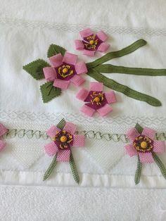 Elsa, Napkins, Embroidery, Model, Kebaya, Salons, Embroidered Towels, Bath Linens, Needlepoint