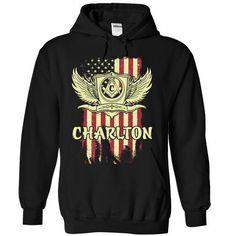 CHARLTON - #sweater for women #brown sweater. CLICK HERE => https://www.sunfrog.com/Names/CHARLTON-Black-Hoodie.html?68278