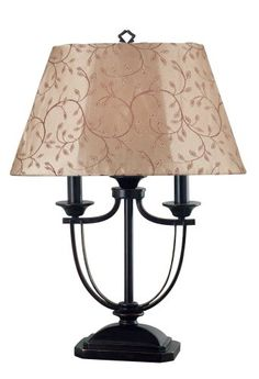 Save $ 47.44 order now Kenroy Home Belmont Outdoor Table Lamp at Best Tiffany La
