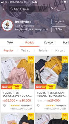 Best Online Clothing Stores, Online Shopping Sites, Online Shopping Clothes, Online Shop Baju, Aesthetic Shop, Victoria Secret Swimwear, Yandex, Casual Hijab Outfit, Shops