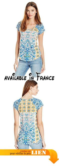Abotonar Camisetas B0734z5gnw Mujer Manga Casual Rails Larga rvwOqwtY