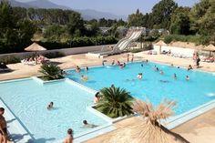 Camping Sunelia Les Pins - Argeles sur Mer - Languedoc Roussillon - France