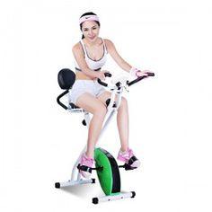 Xe đạp tập tập thể dục X-Bike 2015