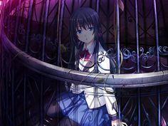 anime Anime, Cage, Anime Shows