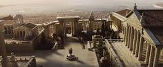 Image result for Hercules 2014 set