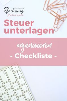 Checklist – you can deduct this from the tax. The free checklist helps me to collect the tax documents over the year. Tax return tips included. So that the tax is fun. Business Organization, Famous Last Words, Machine Quilting, Getting Organized, Personal Finance, Good To Know, Helpful Hints, Quilt Patterns, Improve Yourself