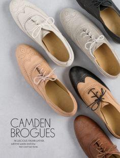 always love a classy shoe...