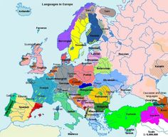Languages In Spain Map.37 Best Language Maps Images Languages English Language Knowledge