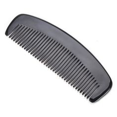 ALICE 5.5' Horn Bow Hair Comb -- Want additional info? Click on the image.