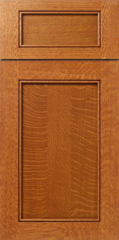 Cabinet Door Styles Shaker beaded flat panel door and drawer front (maple) | dream kitchen