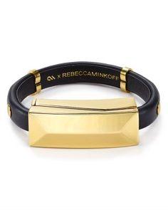 Rebecca Minkoff Lightning Cable Bracelet | Bloomingdale's