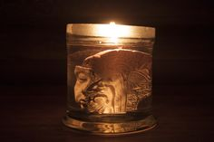 Image of Moiety Baby Brain Jar Candle