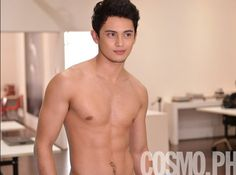 Just so hot❤️👄 James Reid, Pinoy Hunks, Showtime Shows, Movie Talk, Actor James, Australian Actors, Nadine Lustre, Jadine, How To Be Likeable